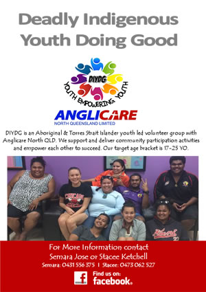 Deadly Indigenous Youth Doing Good